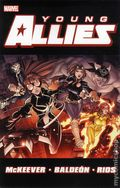 Young Allies TPB (2011 Marvel) 1-1ST