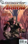 Green Arrow (2010 3rd Series DC) 7B