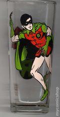 Pepsi Collector Series Glasses DC Comics (1970-1980) PCS-003