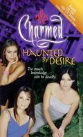 Charmed Haunted by Desire PB (2000 Novel) 1-1ST