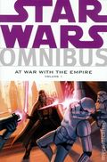 Star Wars Omnibus At War with the Empire TPB (2011 Dark Horse) 1-1ST