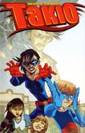 Takio HC (2011 Marvel/Icon) 1-1ST