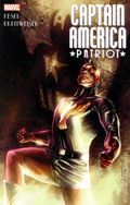 Captain America Patriot TPB (2011 Marvel) 1-1ST