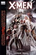 X-Men Curse of the Mutants HC (2011) 1-1ST