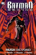 Batman Beyond Hush Beyond TPB (2011 DC) 1-1ST