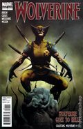 Wolverine (2010) Marvel Must Have 1