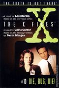 X-Files PB (1995-1997 Novel - Middle Grade Series) 10-1ST