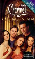 Charmed Charmed Again PB (2002 Novel) 1-1ST