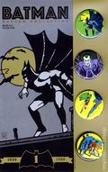 Batman Button Collection (1989) SET-01