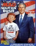 MAD War on Bush TPB (2007) 1A-1ST