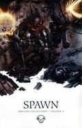 Spawn Origins Collection TPB (2009-Present Image) 9-1ST