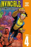 Invincible HC (2005- Ultimate Collection) 4-REP