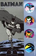 Batman Button Collection (1989) SET-02