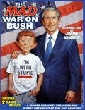 MAD War on Bush TPB (2007) 1B-1ST