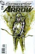 Green Arrow (2010 3rd Series DC) 8B