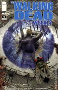Walking Dead Weekly (2011 Image) Reprint 9