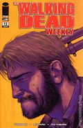 Walking Dead Weekly (2011 Image) Reprint 12