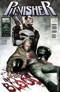 Punisher In the Blood (2010 Marvel) 5
