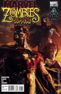 Marvel Zombies Supreme (2011 Marvel) 1A