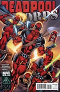 Deadpool Corps (2010) 12A