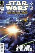 Star Wars Darth Vader and the Lost Command (2011 Dark Horse) 3