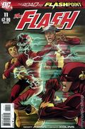 Flash (2010 3rd Series) 11A