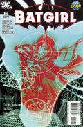 Batgirl (2009 3rd Series) 19