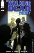 Walking Dead Weekly (2011 Image) Reprint 13