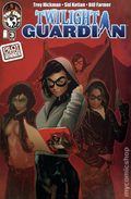 Twilight Guardian (2011 Top Cow) 3