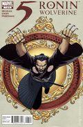 5 Ronin (2011 Marvel) 1A
