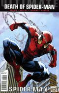 Ultimate Spider-Man (2009 2nd Series) 156A