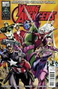 Avengers The Childrens Crusade Young Avengers (2011 Marvel) 1