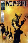 Wolverine (2010 3rd Series) 7A