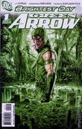 Green Arrow (2010 3rd Series DC) 1C