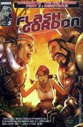 Flash Gordon Invasion of the Red Sword (2010 Ardden) 5