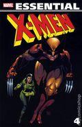 Essential X-Men TPB (2006- Marvel) 2nd Edition 4B-1ST