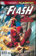 Flash (2010 3rd Series) 9B