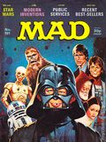 Mad (Magazine #24 On) UK Edition 191UK