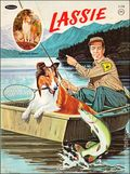 Lassie Coloring Book (1966) 1178