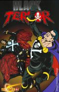 Black Terror (2008 Dynamite Entertainment) 13B