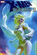X-Men Origins II HC (2011 Marvel) 1-1ST