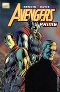 Avengers Prime HC (2011 Marvel) 1-1ST