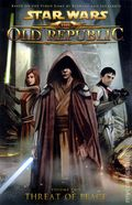 Star Wars The Old Republic TPB (2011) 2-1ST