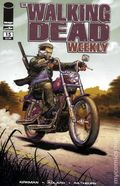 Walking Dead Weekly (2011 Image) Reprint 15