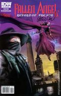 Fallen Angel Return of the Son (2011 IDW) 1B