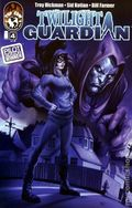 Twilight Guardian (2011 Top Cow) 4