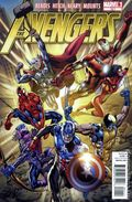 Avengers (2010 4th Series) 12.1
