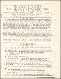Kay-Mar Trader Vol. 1 9