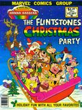 Flintstones Christmas Party 1