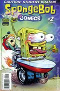 Spongebob Comics (2011 United Plankton Pictures) 2